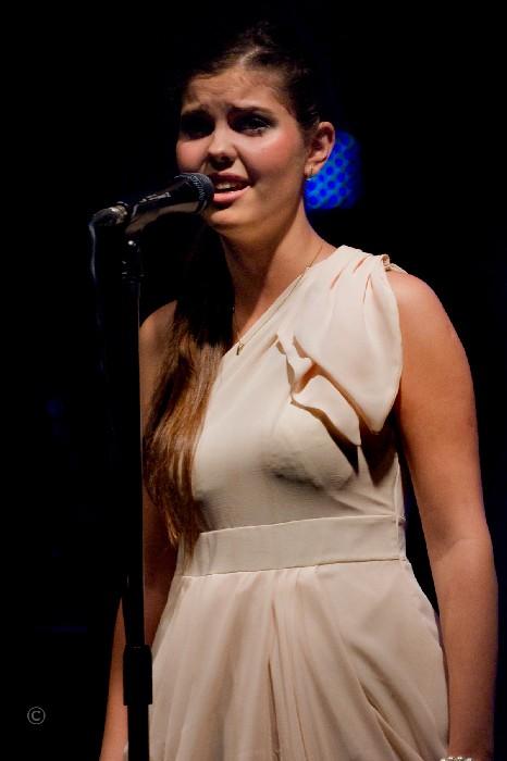 Koncert finałowy Ogólnopolskiego Festiwalu Piosenki LUBOŃ 2011